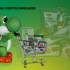 Mario & Yoshi Wallpaper - 005