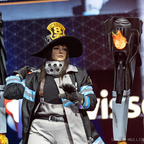 Herofest 2021 - Cosplay & Friends Collection - 063