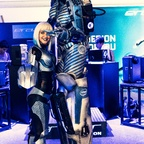 Zürich Game Show 2018 - Cosplay Tag 2 - 315