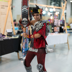 Herofest 2021 - Cosplay & Friends Collection - 371