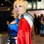 Zürich Game Show 2018 - Cosplay Tag 2 - 338