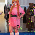 Herofest 2021 - Cosplay & Friends Collection - 321