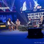 Herofest 2020 - Cosplay Challenge - On Scene (Preview) - 005