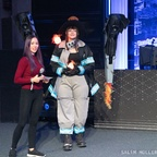 Herofest 2020 - Cosplay Contest Outtakes - 183