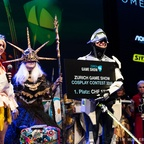 Zürich Game Show 2018 - Cosplay Tag 2 - 269