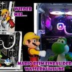 Mario & Yoshi Wallpaper Juni 2021 - 019