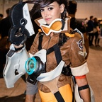 Zürich Game Show 2018 - Cosplay Tag 2 - 353