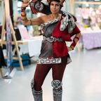 Herofest 2021 - Cosplay & Friends Collection - 377