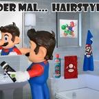 Mario & Yoshi Wallpaper Mai 2021 - 018