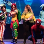 Zürich Game Show 2018 - Cosplay Tag 3 - 176