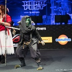 Herofest 2020 - Cosplay Contest Outtakes - 285
