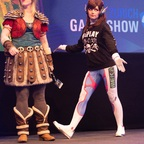 Zürich Game Show 2018 - Cosplay Tag 3 - 110