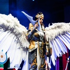 Zürich Game Show 2018 - Cosplay Tag 2 - 241