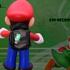 Mario & Yoshi Wallpaper August 2021 - 023