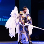 Zürich Game Show 2018 - Cosplay Tag 2 - 198