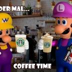 Mario & Yoshi Wallpaper Julii 2021 - 007