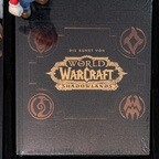 World of Warcraft Shadowlands Collector's Edition Unboxing - 009