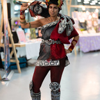 Herofest 2021 - Cosplay & Friends Collection - 378