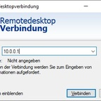 RDP - GUI Standard