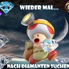 Mario & Yoshi Wallpaper Julii 2021 - 008