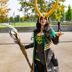 Zürich Game Show 2018 - Cosplay Tag 3 - 056