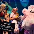 Zürich Game Show 2018 - Cosplay Tag 3 - 200