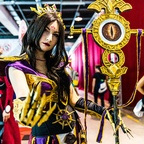 Zürich Game Show 2018 - Cosplay Tag 2 - 080