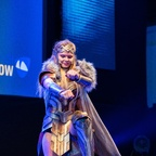 Zürich Game Show 2018 - Cosplay Tag 2 - 187