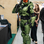 Herofest 2021 - Cosplay & Friends Collection - 382