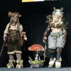 Herofest 2021 - Cosplay & Friends Collection - 450
