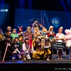 Zürich Game Show 2018 - Cosplay Tag 3 - 212