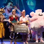 Zürich Game Show 2018 - Cosplay Tag 3 - 204