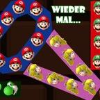 Mario & Yoshi Wallpaper Julii 2021 - 014
