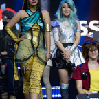 Herofest 2021 - Cosplay & Friends Collection - 665