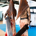 Zürich Game Show 2018 - Cosplay Tag 3 - 095