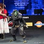 Herofest 2020 - Cosplay Contest Outtakes - 287