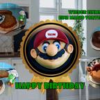 Mario & Yoshi Wallpaper März 2021 - 011
