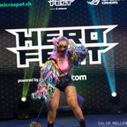 Herofest 2020 - Cosplay Contest Outtakes - 016