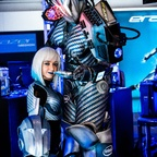 Zürich Game Show 2018 - Cosplay Tag 2 - 314
