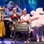Zürich Game Show 2018 - Cosplay Tag 3 - 203