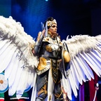 Zürich Game Show 2018 - Cosplay Tag 2 - 242