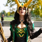 Zürich Game Show 2018 - Cosplay Tag 3 - 062