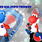 Mario & Yoshi Wallpaper Februar 2021 - 011
