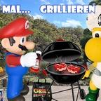 Mario & Yoshi Wallpaper Mai 2021 - 026