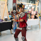 Herofest 2021 - Cosplay & Friends Collection - 372