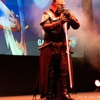 Zürich Game Show 2018 - Cosplay Tag 2 - 215