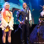 Zürich Game Show 2018 - Cosplay Tag 2 - 153
