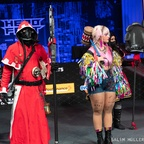 Herofest 2020 - Cosplay Contest Outtakes - 279