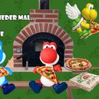 Mario & Yoshi Wallpaper März 2021 - 009