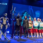 Zürich Game Show 2018 - Cosplay Tag 2 - 235